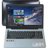 Ноутбук ASUS X555DG-DM169D