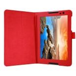 чехол для планшета IT BAGGAGE для LENOVO Idea Tab A8-50 (A5500) 8'', искус.кожа, красный
