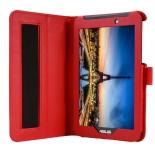 чехол для планшета IT BAGGAGE для ASUS Fonepad 7 FE170CG/ME170С, искус.кожа, красный