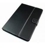 чехол для планшета IT BAGGAGE для планшетов 10.1'', универсальный, искус.кожа, чёрный