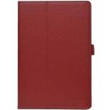 чехол для планшета IT Baggage ITLNA7602-4 для планшета Lenovo IdeaTab A7600 искус.кожа, тёмно-красный