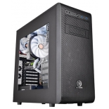 Корпус Thermaltake Core V31 CA-1C8-00M1WN-00 Black, купить за 4 595 руб.