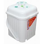 машина стиральная Славда WS-35E белая