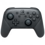 геймпад Nintendo Switch Pro, серый
