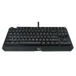 клавиатура Razer BlackWidow X Tournament (механическая, Razer Green, USB)