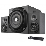 компьютерная акустика Crown CMS-3801, черная