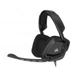 гарнитура для ПК Corsair Gaming VOID Surround Hybrid Stereo (Dolby 7.1, USB адаптер), черная