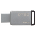usb-флешка Kingston DataTraveler 50 128 Gb USB 3.1