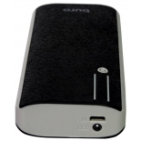 аксессуар для телефона Мобильный аккумулятор Buro RC-10000 (10000 mAh), черный/серый