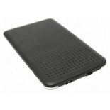 корпус для жесткого диска AgeStar SUB2O7 (2.5'', mini-USB 2.0), чёрный