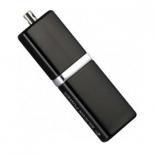 usb-флешка Silicon Power 16Gb Lux Mini 710 Black