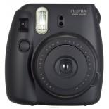 фотоаппарат моментальной печати Fujifilm Instax Mini 8, чёрный