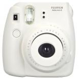 фотоаппарат моментальной печати Fujifilm Instax Mini 8, белый