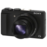 цифровой фотоаппарат Sony CyberShot HX60 Black