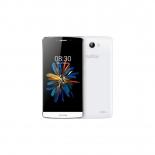 смартфон TP-Link Neffos C5, жемчужно-белый