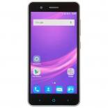 смартфон ZTE Blade A510, серый
