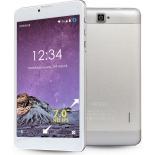 планшет Ginzzu GT-7105 8Gb 3G, серебристый