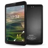 планшет Ginzzu GT-8010 16Gb черный