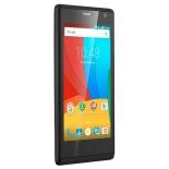смартфон Prestigio Wize O3 PSP3458 Duo, черный