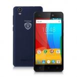 смартфон Prestigio Wize M3 PSP3506 DUO, синий