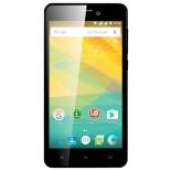 смартфон Prestigio Wize NK3 PSP3527 Duo, черный