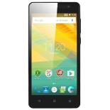 смартфон Prestigio Wize PX3 PSP3528 Duo, черный