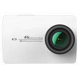 видеокамера YI 4K Action Camera, белая