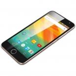 смартфон Prestigio Grace R7 Duo, золотистый