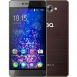смартфон BQ Mobile BQS-5070 Magic, коричневый
