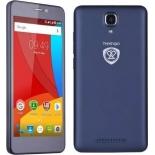 смартфон Prestigio Muze K5 LTE PSP5509 Duo, синий