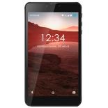 планшет Ginzzu GT-7105 8Gb 3G, черный