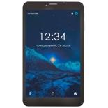 планшет Ginzzu GT-8005 8Gb, черный