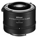 объектив для фото телеконвертер Nikon TC-20EIII (JAA913DA)