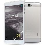 планшет Ginzzu GT-7110 8GB LTE, серебристый