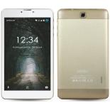 планшет Ginzzu GT-7110 8GB LTE, золотистый