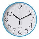 часы интерьерные Hama PG-220, синие