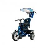 Трехколесный велосипед Liko Baby LB-778, синий