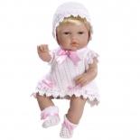 кукла Arias пупс в белой одежде