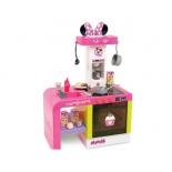 товар для детей Кухня Smoby Cheftronic Minnie