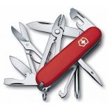 нож перочинный Victorinox Deluxe Tinker (1,4723) красный