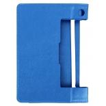 чехол для планшета Skinbox standard для Lenovo Yoga B6000, P-L-B6000-001, голубой