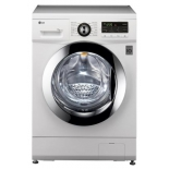 машина стиральная LG F1096ND3 (узкая)