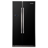 холодильник Shivaki SHRF-620SDG-B black