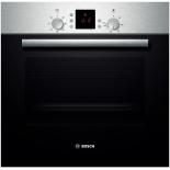 Духовой шкаф Bosch HBN431E3, черный