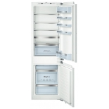 холодильник Bosch KIN86AF30, белый