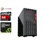 CompYou Home PC H557 (CY.453169.H557), купить за 29 260 руб.