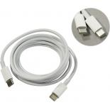 кабель (шнур) Apple USB-C Charge Cable белый