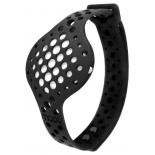 фитнес-браслет Moov Now, белый/черный