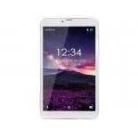планшет Ginzzu GT-8010 16Gb, серебристый