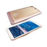 планшет Ginzzu GT-8010 16Gb, золотистый